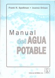 Manual del agua potable