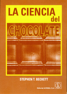 La ciencia del chocolate
