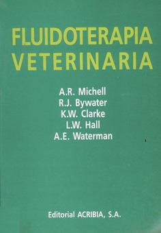 Fluidoterapia veterinaria