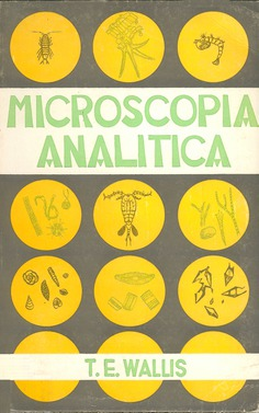 Microscopía analítica