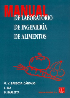 Manual de laboratorio de ingeniería de alimentos